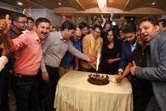 Celebrations @ BNI