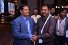 With Mr. Abhishek Rungta at Digital Success Summit