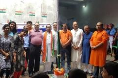 Rotary Siksha Kendra - 15th Aug 2019