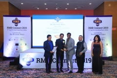 Ishika Technologies Pvt Ltd recognized as most trusted company in Bulk SMS & Digital Signature Certificate. Award By RMB & The Economic Times #bulksms #digitalsignature #dsc